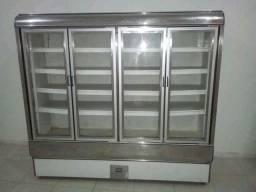 Freezer Auto Serviço