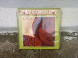 Coleção vinil ray conniff, com 8 discos, bem conservados e com ca