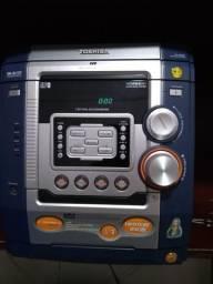 Micro System Toshiba