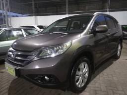 Honda Cr-v EXL 2.0 FlexOne 4WD Aut - 2012