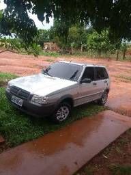 Fiat Uno - 2009