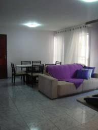 Ótimo apartamento com 3/4 (01 suíte), 02 vagas de garagem com 85 m² no Farol. REF: C3631