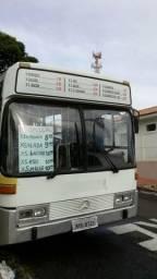 Onibus food truck - 1991