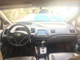 New Civic Lxs - 2007