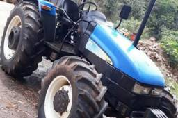 Trator TL85 New Holland - 12/12