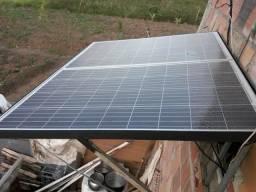 Vendo 2 painéis solar $750.00