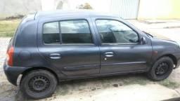 Clio 2006 1.0 , 8 valvular - 2006