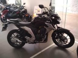 Yamaha fazer 250 cc 2018 - 2018