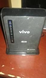 Huawei 4G E5172 modem/roteador