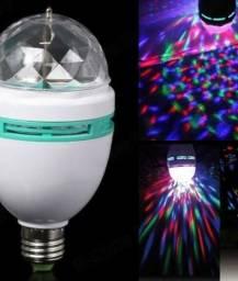 Lampada de Luzes