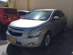Gm - Chevrolet Cobalt LTZ 1.4 Flex - 2014
