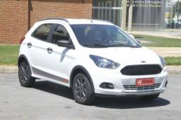 FORD KA TRAIL 1.5 16V FLEX MEC. 5P - 2018