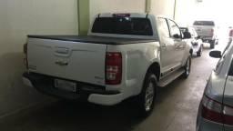 Vendo s10 LT completa ano 2013 - 2013