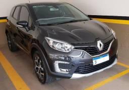 Renault Captur Intense 1.6 16v SCE flex automático CVT- XTronic 2018/2019 - 2019