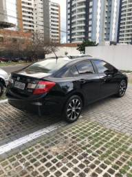 Honda Civic 2.0 Automático LXR Flexone 2016 - 2016