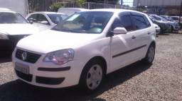 Volkswagen Polo Hatch Polo 1.6 Mi 4P - 2010