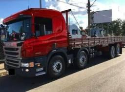 Scania p310 ano 2015 bitruck 8x2 - 2015 comprar usado  Caicó