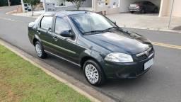 Fiat Siena 1.4 EL Completo Aceito Troca Maior ou Menor - Consigo Financiar Sem Entrada - 2013
