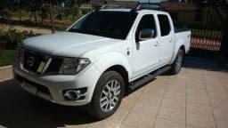 Nissan Frontier 2013 - 2013