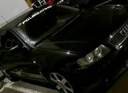 Audi A 3 Troco por moto Forte - 2002