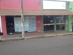 Loja comercial à venda em Centro, Jaboticabal cod:V4469