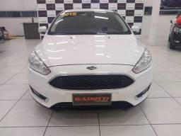 Ford Focus SE AT. 2.0 HC  - 2016