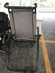 Cadeira Polishop