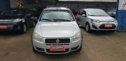 Fiat strada 1.4 cabine estendida 2013 só na vitória veículos - 2013