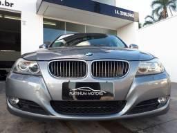 BMW 325i 2.5 24V 2012 - 2012