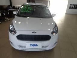 Ford KA HATCH 1.5 SE MECANICO - 2017