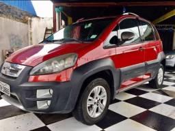 Fiat Idea Adventure 2011 - 2011