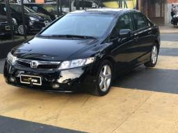 Honda Civic LXS Flex Automático 2008 - 2008