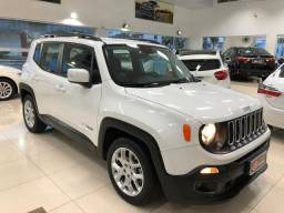 Jeep Renegade Longitude Aut. 1.8 Flex 16/16 - 2016