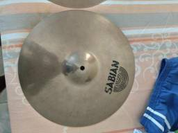 Chimbal Sabian AAX Stage Hats 14'