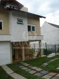 Casa à venda com 4 dormitórios em Ipanema, Porto alegre cod:148460
