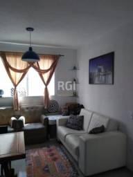Apartamento à venda com 2 dormitórios em Mário quintana, Porto alegre cod:LI50878196