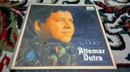 LP Altemar Dutra - O Ídolo (MONO