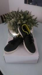Tenis Nike Preto novo original