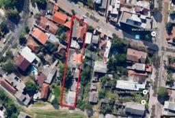 Terreno à venda em Chácara das pedras, Porto alegre cod:9906724