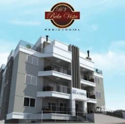 Apartamento à venda com 1 dormitórios em Centro, Piratuba cod:3186