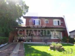 Casa à venda com 3 dormitórios em Guarujá, Porto alegre cod:146813