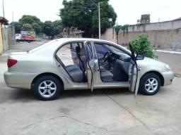 Vendo Corola 2006 XEI - 2006