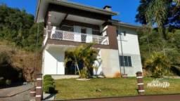 Casa para alugar com 4 dormitórios em Centro, Piratuba cod:5883
