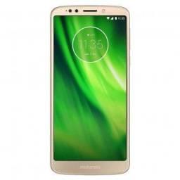 Motorola Moto G6 Play 32GB (Dourado)