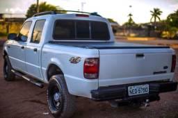 Vende uma ranger - 2004