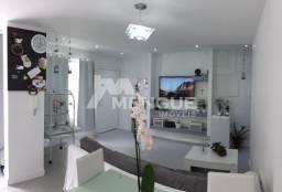 Apartamento à venda com 1 dormitórios em Bom jesus, Porto alegre cod:6780