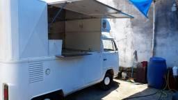 Kombi food truck !!!