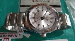 Relógio Navforce - Itabuna BA