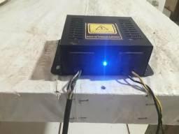 Vendo carregador alta voltagem