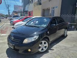 Corolla 1.8 gli automático 2011 o mais Novo de Sergipe - 2011